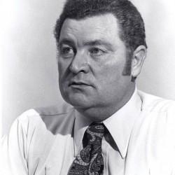 Carl Toepfer 1972