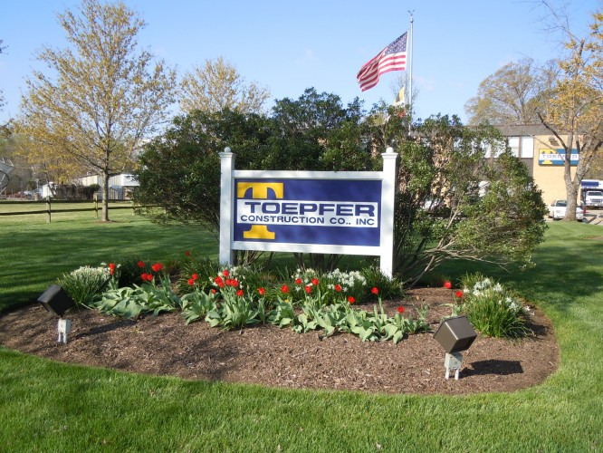 Toepfer Corporate Office