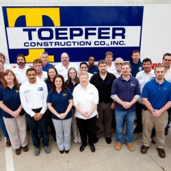 Toepfer 50th Anniversary
